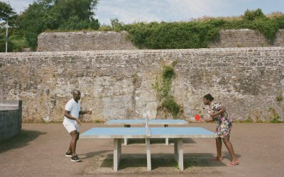 Suki Dhanda: Race, Place & Diversity by the Seaside in The Gallery at Plymouth College of Art