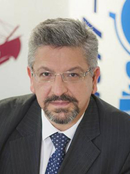 Professor Nikolaos Tzokas