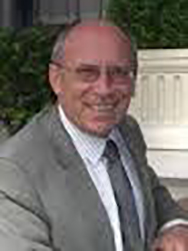 Steve Gerry