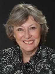 Thelma Sorensen OBE