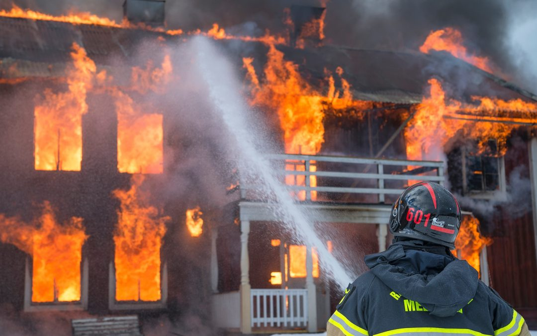 Fire Safety Training For Businesses?