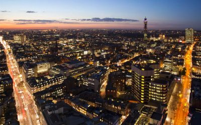 BT, the Telecom Infra Project, and Facebook launch second wave of start-up accelerator programme