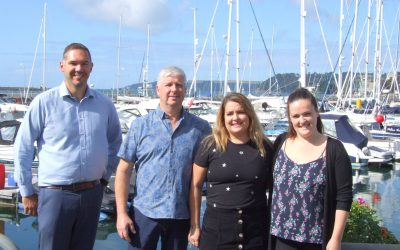 GA Solicitors Advises on Purchase of Renowned Plymouth Bistro