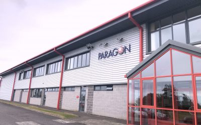 Paragon Group Recent Acquisition