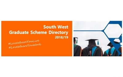 New Directory of South West Graduate Schemes Published