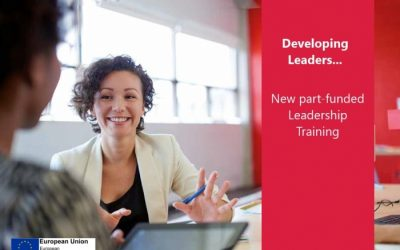 New funding set to develop leaders