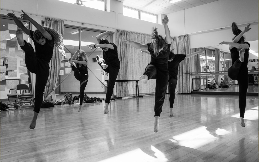 Dance performers to shine in Blue Moon show