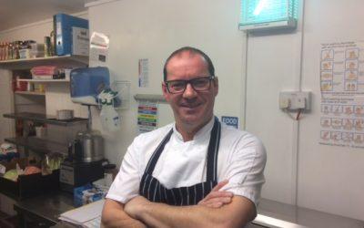 Apprenticeships – Key to Solving Chef Shortage