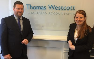 Kerry Joins Thomas Westcott's In-Demand Business Recovery & Insolvency Service