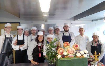 Industry week inspires future Cornish professionals