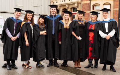 Petroc's new BA Honours in Human Behavioural Studies opens doors to a wide range of careers