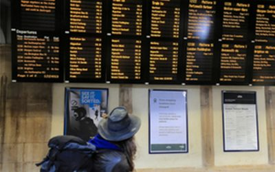'Delay Repay 15' secured for GWR passengers