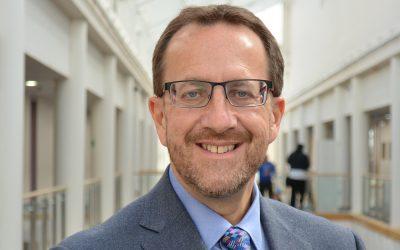 South Devon College Announces New Principal & CEO