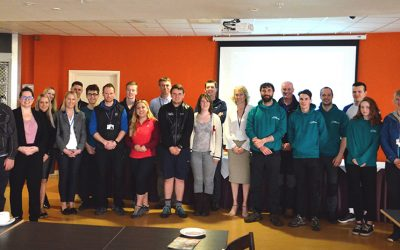 South Devon College launches brand new partnership with UNESCO Global Geopark Network