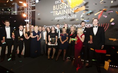 Awards seeking excellence in business across the region