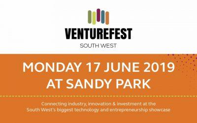 Venturefest South West