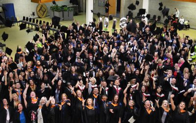 South Devon College Granted Foundation Degree Awarding Powers