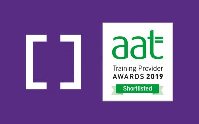 South Devon College named in AAT Training Provider Awards Shortlist 2019