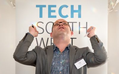 New awards launched celebrating South West's 'best of tech'