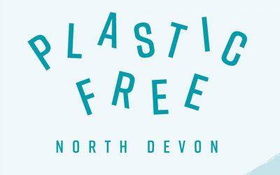 Plastic Free North Devon Introduces New Website