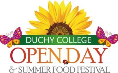 Duchy College Open Day and Summer Food Festival