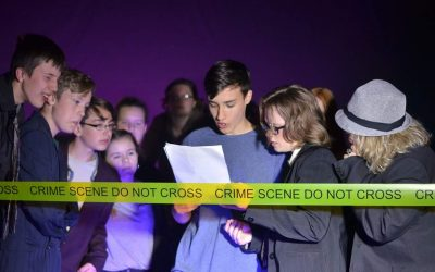Free summer school to explore the art of the murder mystery