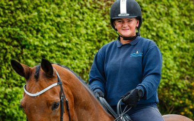 Spaces available for working livery at Duchy College