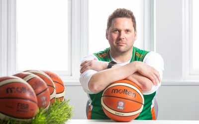 Plymouth Raiders Director Reflects on Time at College