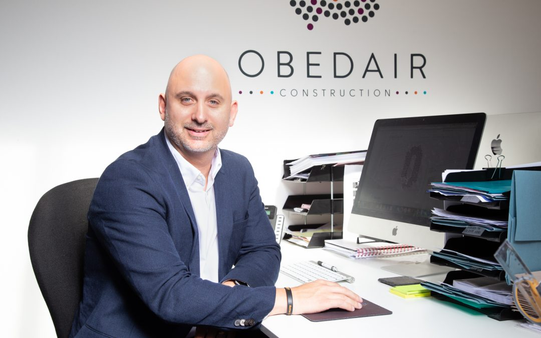 From Apprentice to MD – the Career Journey of Carl Heslop