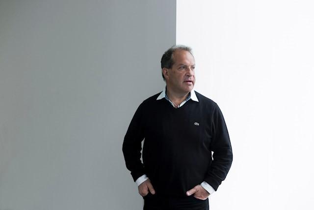 Nigel Risner to help develop leaders in Cornwall