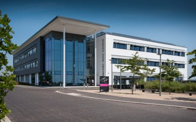 Exeter Science Park businesses soar with support from global number one incubator