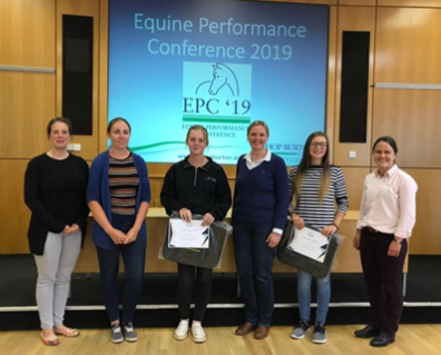 Equine Performance Conference showcases region's talent