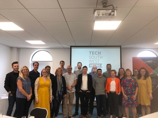 Best of the West in Tech revealed as Tech South West Awards shortlists announced