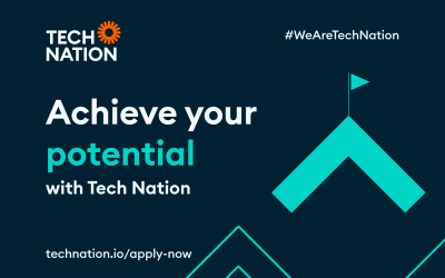 Tech Nation Growth Programmes; Rising Stars, Upscale and Future Fifty