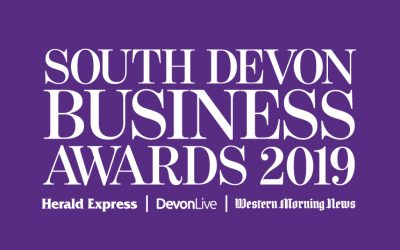 South Devon College Reaches Final in Two Categories for South Devon Business Awards