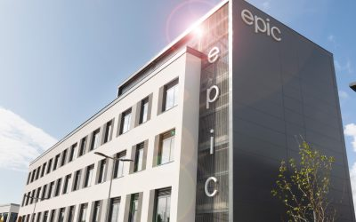 Business Support Workshops At The EPIC Centre