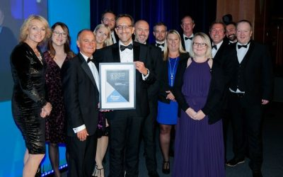 College delighted with huge success at South Devon Business Awards
