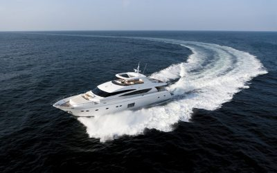 South Devon College forms new partnership with Princess Yachts