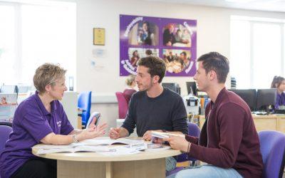 South Devon College prepared to care for mental health
