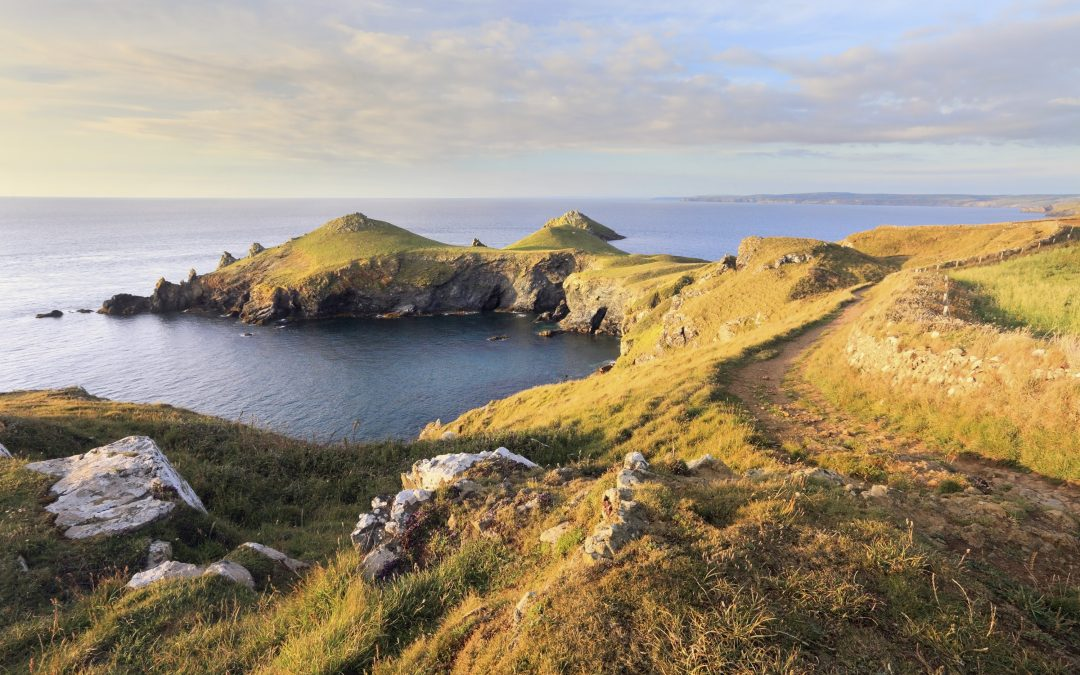 Let the South West Coast Path unite your staff in 2020