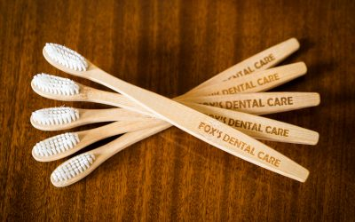Refuse & Reuse Announce Bamboo Toothbrush Scheme For Dentists