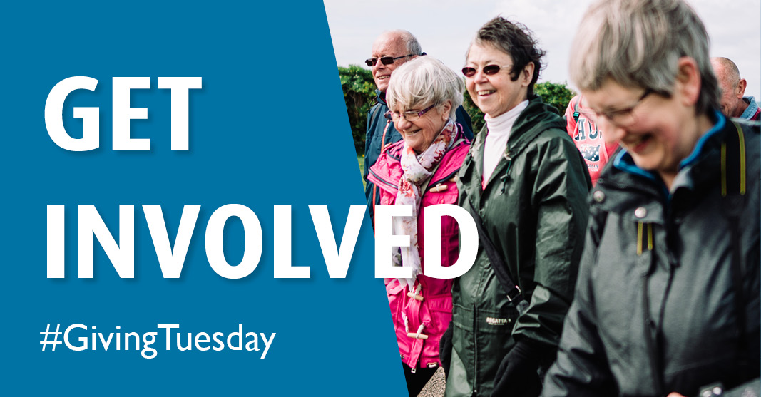 The South West Coast Path Association's Giving Tuesday