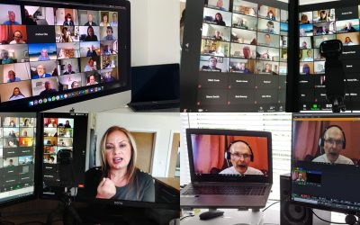 South West Business Council September Virtual Conference Highlights
