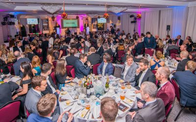 Winners of Tech South West Awards Revealed