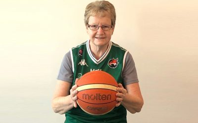 Students join forces with Plymouth Raiders to launch Active Ageing initiative