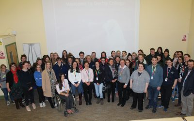 Seminar day shines light on animal welfare and zoonotic diseases