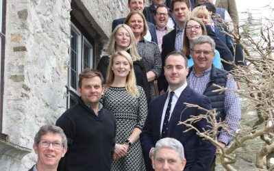 World-renowned rural leadership course hailed huge success