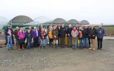 Future Farm showcased at community group visit