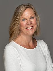 Dr Christine Allison