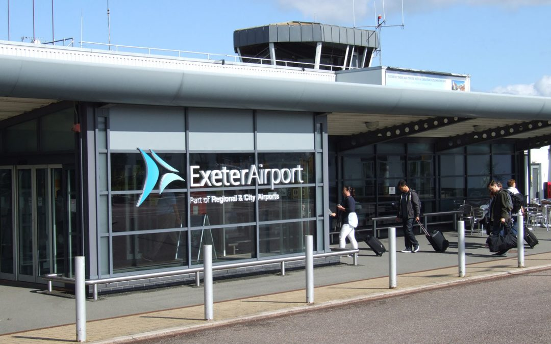 Exeter Airport Survey